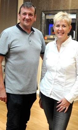 Steve & Jackie Everett - Founders