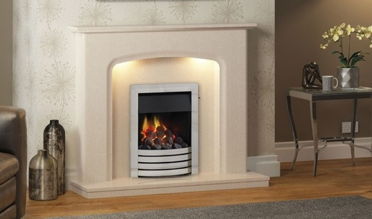 Surrounds Canterbury Fireplaces