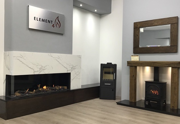 lancashire fireplace showroom slider image two