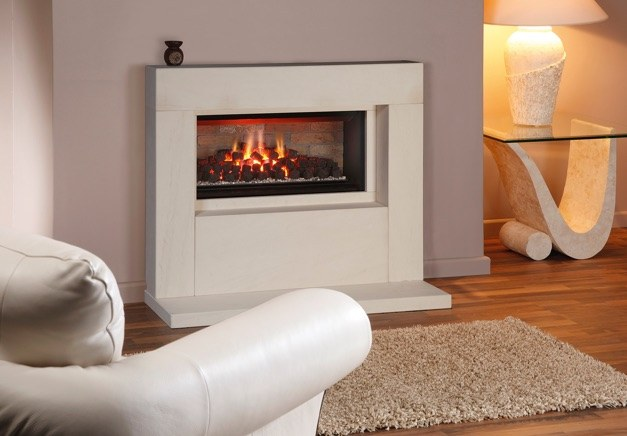Ignite Your Imagination Fireplace 1
