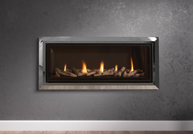 Ignite Your Imagination Fireplace 2