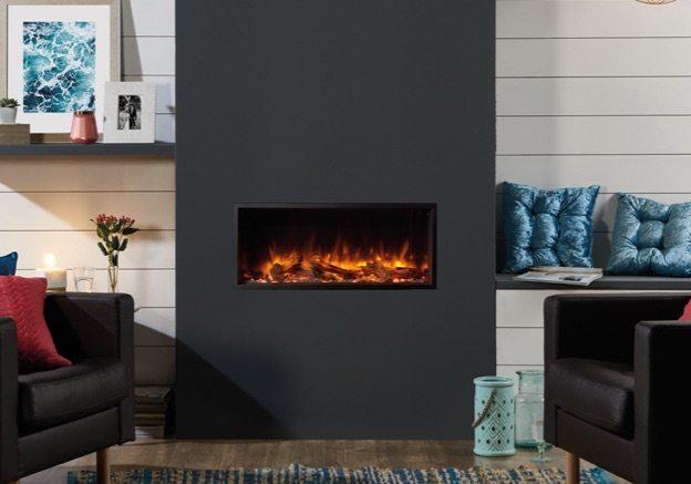 Canterbury Fireplace Showroom Near Burnley