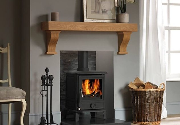 Canterbury Fireplaces the benefit of wood burning stoves