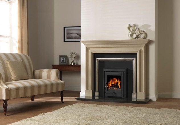 Wood Burning Stove Preston