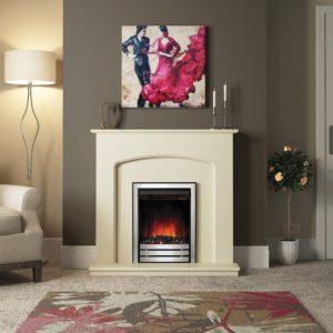 Be Modern Bewley Electric fireplace
