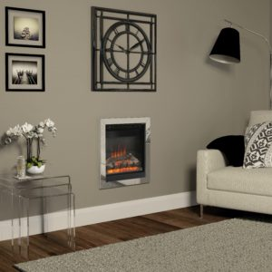 "BeModern 18"" Casita Electric Fire"