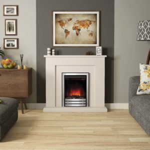 Be Modern Marden Electric Fireplace