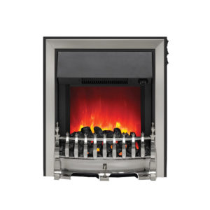 Be Modern Fazer Electric Fire